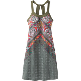 Prana Cantine Dress Women Cargo Marrakesh